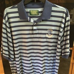 St. Andrews polo shirt